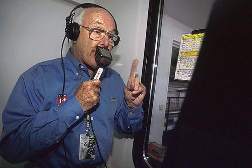 Quand la légende Murray Walker revenait sur sa carrière