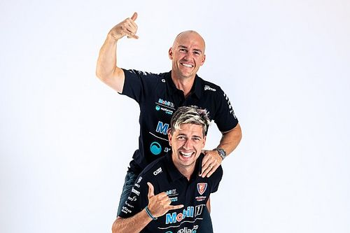 WAU confirms Holdsworth Bathurst 1000 deal