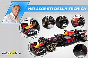 Red Bull RB16B: il motore Honda sarà una sorpresa