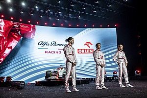 "Giovinazzi: ""Sprint yarışı fikri güzel olabilir"""