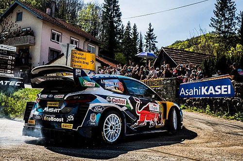 El mejor debut de los últimos 10 años en el WRC
