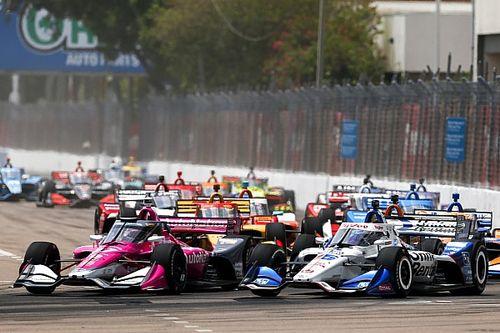 Rossi dan Rahal Saling Santai Tanggapi Insiden