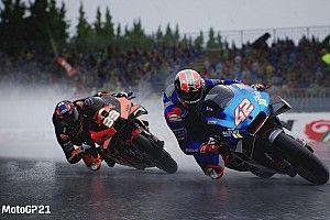 Officiële MotoGP-game met nieuwe elementen verschijnt op 22 april