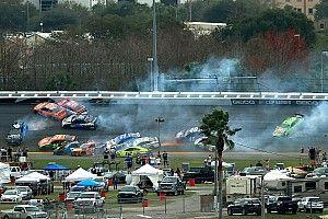 Czerwona flaga w Daytona 500
