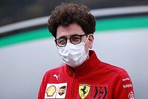 Binotto, Vettel hakkında söylediklerini hatırlamıyormuş