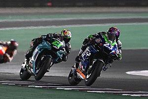 Bastianini Gagal 10 Besar MotoGP Doha Gegara Rambut