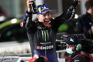 MotoGP Katar (2): Quartararo bezwingt Pramac-Ducati - Rossi ohne Punkte