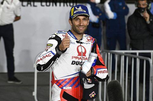 Mondiale MotoGP: Zarco lascia il Qatar da leader