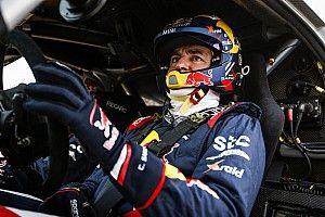 Start Carlos Sainz dalam Dakar 2021 Tidak Ideal