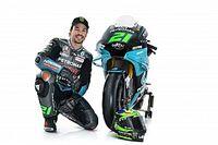 MotoGP: Morbidelli quer lutar novamente pelo título em 2021