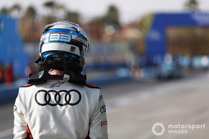 Por qué dejó Audi la Fórmula E para aventurarse en el Dakar