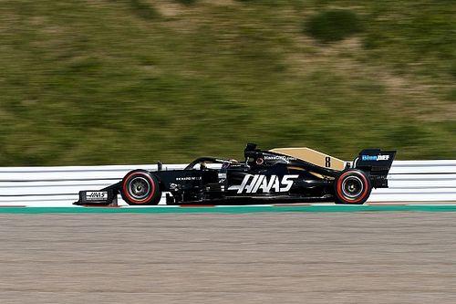 """Haas n'attend aucune embellie """"à court terme"""""""
