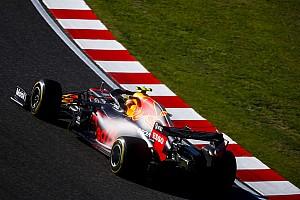 """「予定されている""""ポジティブ""""なモノがある」日本GP惨敗レッドブル、巻き返し誓う"""