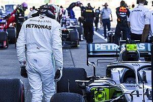 """Hamilton: """"Nem adtam fel, harcolok tovább"""""""