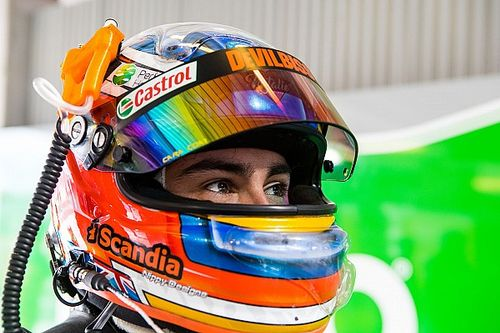 Randle latest driver to be named for Melbourne S5000