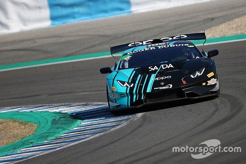 Lamborghini, AM+LC: gran successi di Aghahkani e Reed in Gara 1