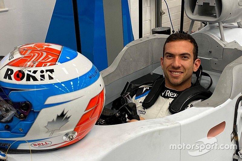 F1: Latifi vai correr com o número de Rosberg em 2020 na Williams