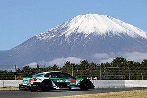 1,5 Kilometer Vollgas in Fuji: Schafft die DTM endlich die 300 km/h?
