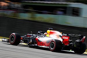 Bottast nem lepné meg, ha a Red Bull jövőre a címért harcolna