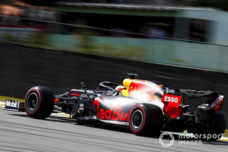Mercedes ve Ferrari'ye göre Red Bull'un gücü sadece motordan kaynaklanmıyor