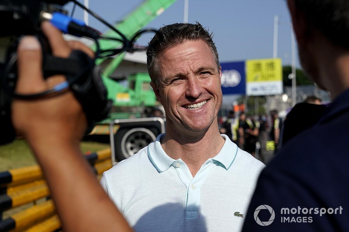 Ralf Schumacher Sayangkan Sikap Hamilton