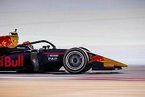F2 Bahreyn testi: Daruvala en hızlısı, Schumacher 4.