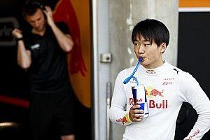 Марко: Если Цунода продолжит в том же духе, он будет готов к Ф1