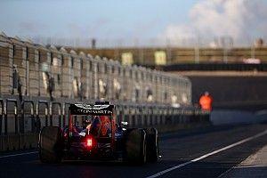 Zandvoort, F1'le 2020 yarışını ertelemek için görüştüğünü doğruladı