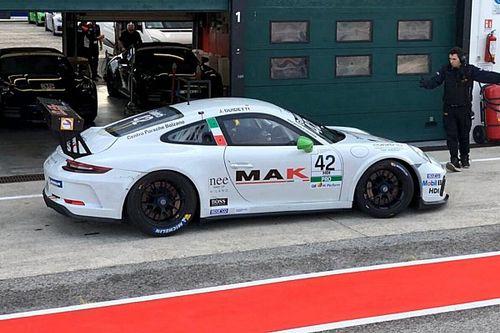 Carrera Cup Italia, Duell Race con Guidetti nel 2020
