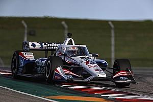 Photos - Les IndyCar en piste à Austin