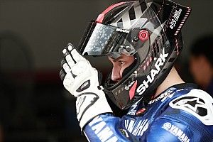 """The last dance"" per Jorge Lorenzo in MotoGP?"