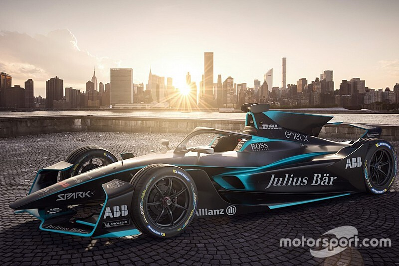 Formule E stelt introductie Gen2 EVO uit tot 2021-2022
