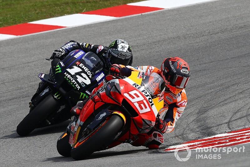 Kolejna zmiana w kalendarzu MotoGP