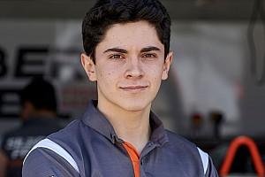 アレッサンドロ・ナニーニの甥、FIA F3参戦へ。昨年角田所属のイェンツァーから