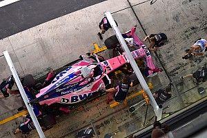 Az F1-es csapatoknak nagyon óvatosnak kell lenniük, mert kizárást is kaphatnak