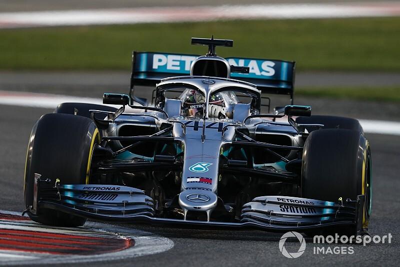 Mercedes ontkent geruchten over 'cruciale vergadering' F1-toekomst