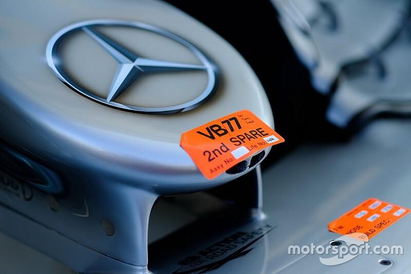Mercedes: la W11 si vedrà a San Valentino
