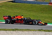 Red Bull: Csak Silverstone-ra lesz világosabb képünk az erősorrendről