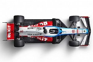 Tech analysis: The signs of progress in Williams FW43's design