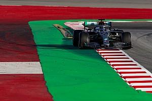 Mercedes wyeliminował problemy z chłodzeniem