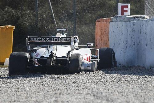 Testy F1: Galeria zdjęć z trzeciego dnia
