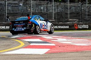 Supercars squad launches development team