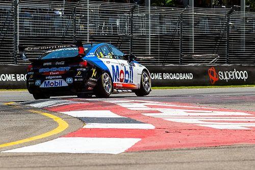 Supercars squad launches development team