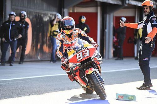Montadoras da MotoGP rejeitam ideia de uma moto por piloto