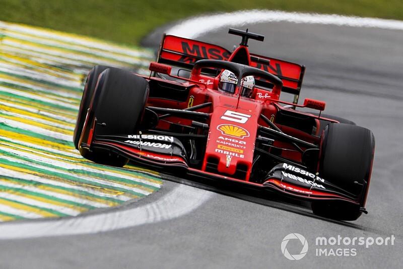 100 гонок Феттеля в Ferrari: лучше только Шумахер и Лауда