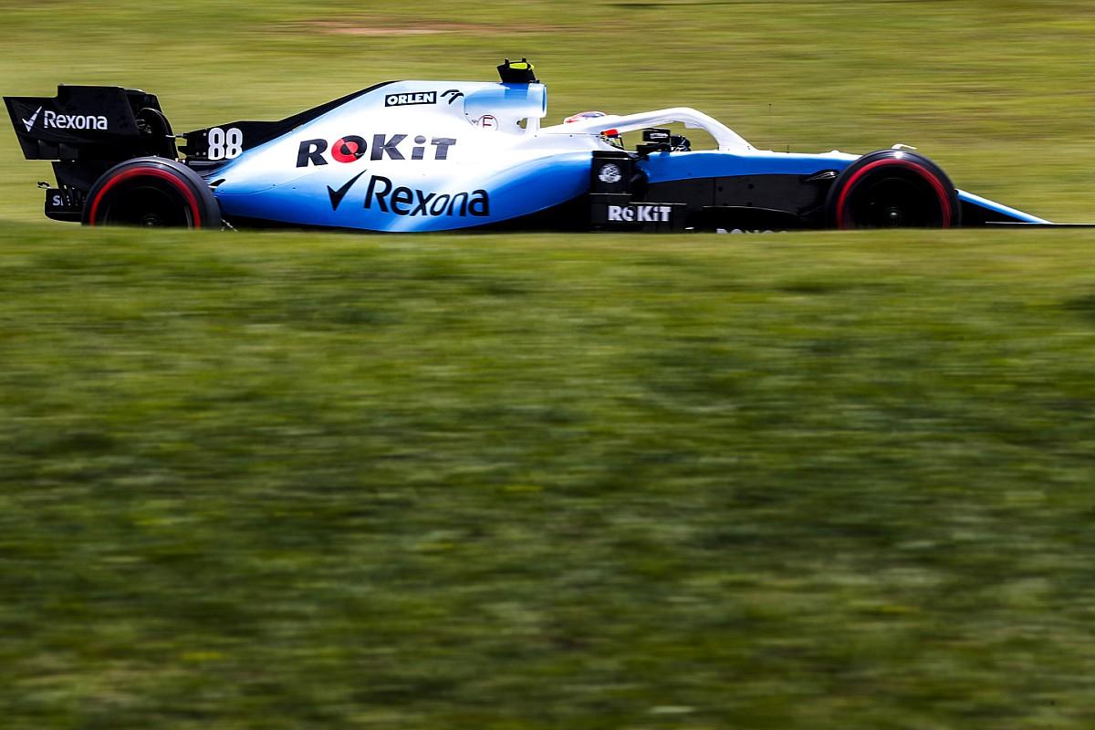 Kubica szponzora az Alfának is annyit fizet, mint tavaly a Williamsnek