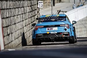 Macau: in Gara 3 arriva la prima vittoria nel WTCR per Priaulx