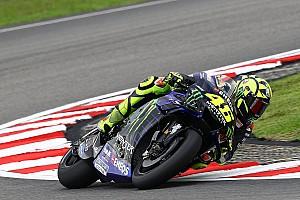 Rossi legt uit hoe tijden in de MotoGP zijn veranderd
