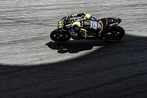 """Rossi: """"4 Yamaha ufficiali? Giusto, ma non farà tanta differenza"""""""
