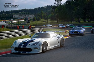 In diretta streaming le Finali Mondiali del FIA Gran Turismo World Tour